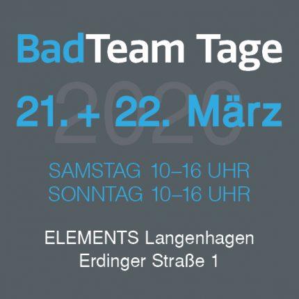 BadTeam_Tage_2020_Maerz